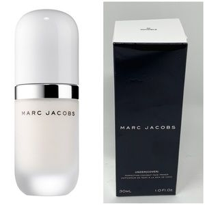 NIB Marc Jacobs Undercover Perfecting Face Primer